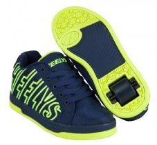 Heelys Split Navy-Bright Yellow